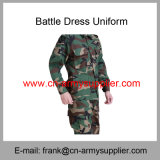 Acu-Military Uniform-Police Clothing-Police Apparel-Army Uniform-Bdu