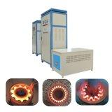 calefacción de inducción supersónica de la frecuencia 16-400kw que endurece la máquina para el endurecimiento superficial
