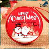 ハンドルが付いているLj1-210クリスマスの変更のポケット硬貨の札入れの財布
