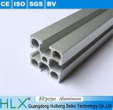 Profil en aluminium d'extrusion d'Europ
