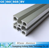 Europ Aluminiumstrangpresßling-Profil