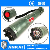Military Tactical Flashlight Stun Gun