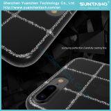 プラスiPhone 7のiPhone 7のための明るく柔らかいTPUの裏表紙の電話箱