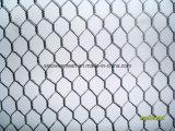 Тяжелый тип гальванизированная шестиугольная мелкоячеистая сетка плетения провода для Gabion