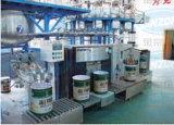 Chaîne de production à base d'eau de peinture de latex