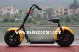 vespa eléctrica de Harley de la rueda 1000W dos para el adulto