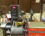 0.2-3.7kw 단일 위상 모터를 위한 변하기 쉬운 주파수 드라이브 AC 드라이브