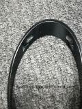 Pezzi meccanici personalizzati dell'espulsione di alluminio ovale di figura