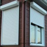 Aluminium Blendenverschluss-Fenster oben rollen