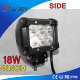CREE LED Arbeits-Licht 18W 4inch 4WD