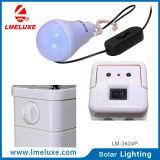 Sistema di illuminazione solare ricaricabile multifunzionale