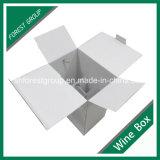 Caixa ondulada impressa cor (FP0200044)