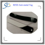Harte PlastikISO18000-6c UHFc$anti-metall-RFID Marke