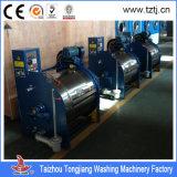 Lavadora Industrial y Teñido Máquina con CE & ISO para Hotel