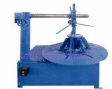 Полуавтоматная резиновый производственная линия порошка