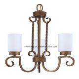Innenhaus-dekorativer Leuchter-hängende Lampe für moderne Art