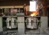 Forno di fusione di buona induzione diretta di prezzi di Factroy per tutti i generi di metalli