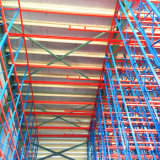 Miniload as/RS Racking-System