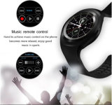 공장 판매 인조 인간 SIM 카드 Y1 스포츠 지능적인 시계 Andriod