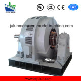 Anel de deslocamento do rotor de feridas de alta tensão de grande porte Alimentador elétrico assíncrono de fase trifásico Yr800-8 / 1180-800kw