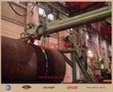 Máquina de pulir del tanque de la máquina pulidora del tanque/máquina de pulir de la caldera