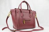 Disegni caldi d'avanguardia della borsa dell'estremità di Hig di vendita per le donne di lusso