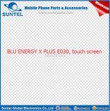 Экран касания горячего надувательства ямайки передвижной на голубая энергия x добавочное E030