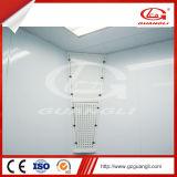 Комната китайской картины изготовления смешивая включая центробежный вентилятор и освещать