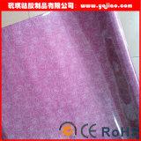 높은 광택 있는 PVC 필름