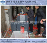 Linha de produção automática da faixa Sj-55 de borracha