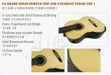 Гитара Smallman шнура оптовой продажи 7 гитары Aiersi классическая (SC3007SPF)