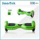 Smartek nueva vespa S-010-EU del balance de Hoverboard de 6.5 pulgadas