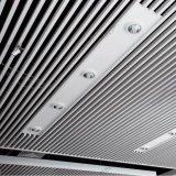 Хороший смотря алюминиевый потолок дефлектора штрангя-прессовани с полым разделом