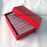 خشبيّة مجوهرات هبة تعليب عرض حلق صندوق