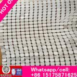 Grande tipo dei ricchi due di maglia decorativa o di Urtains del metallo e pareti con assicurazione di Alibaba