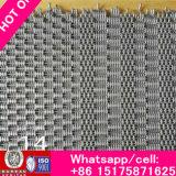 2大きいタイプの装飾的な金属の網またはUrtainsおよびAlibabaの保証を用いる壁