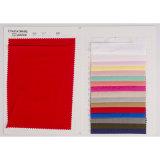 la Arandela-Arruga 100%Cotton de la textura de 60s Tencel aclara la tela