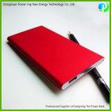 Batería de múltiples funciones colorida de la potencia de la alta capacidad 2017 para Pbone elegante