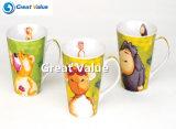 Tazas de cerámica a granel baratas del Promo