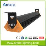Alta calidad LED lineal alta luz de la bahía de ambiente 100W