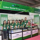 Autoclave dentale Jn-18L/23L dello schermo attivabile al tatto della stampante del contrassegno di Bluetooth