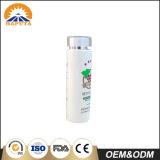 Подгонянная косметическая бутылка любимчика с крышкой винта для внимательности кожи
