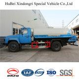 de Speciale Vrachtwagen Dongfeng van 7cbm voor de Sproeier van de Weg