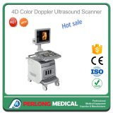 Цвет Doppler PT400 4D/блок развертки ультразвука