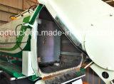 6-10 M3 camiones de basura de cocina, Restaurant Refuse Collector Truck