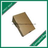 Progettare la scatola per il cliente di presentazione di carta della stampa