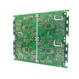 Multilayer Afgedrukte Elektronische Componenten van het Prototype van PCB van de Raad van de Kring