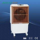 Ventilador portátil ao ar livre do condicionador de ar do sistema refrigerando