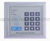 Lector de tarjetas eléctrico del control de acceso del bloqueo de puerta de la palabra de paso de RFID (SAC105)