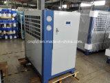 Refrigerado por aire enfriador de agua para la industria del plástico
